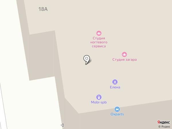 Единый Центр Оценки и Экспертиз на карте