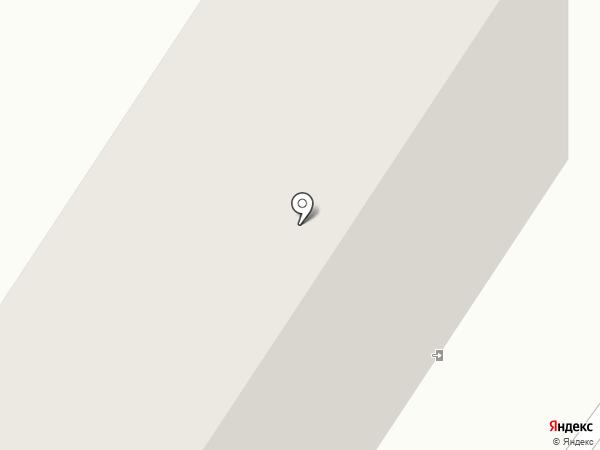 Ощадбанк на карте