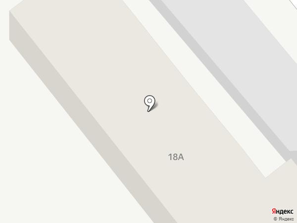 Ильичёвское предприятие Одесской региональной торгово-промышленной палаты на карте