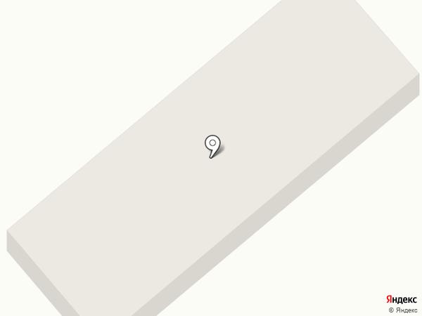 Ранчо дядюшки Бо на карте
