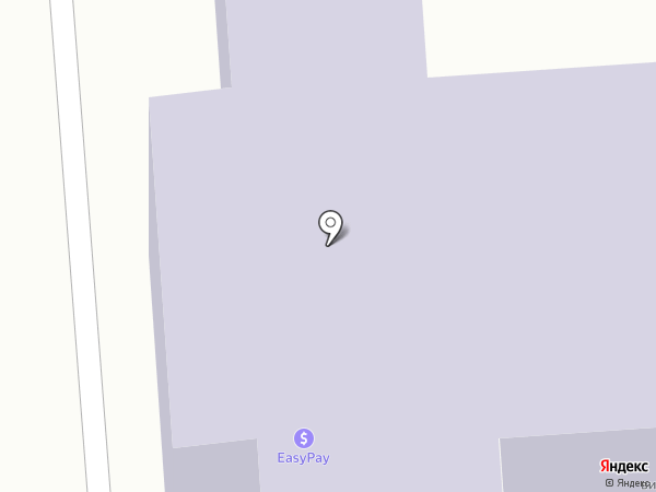 Персональный офис на карте