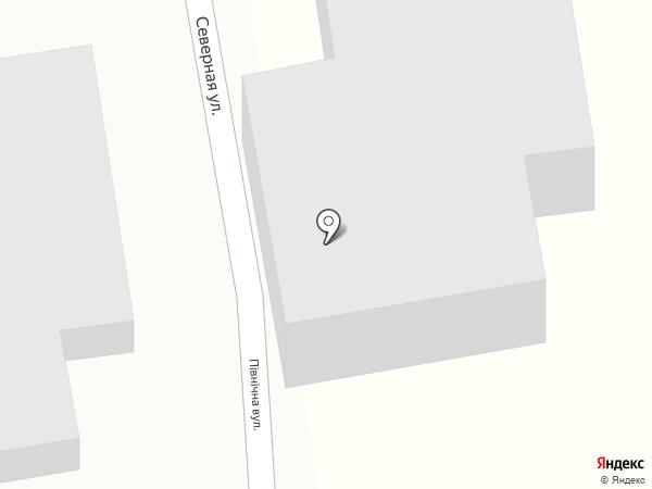 Алаверди на карте