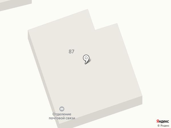 Укоопспілка на карте