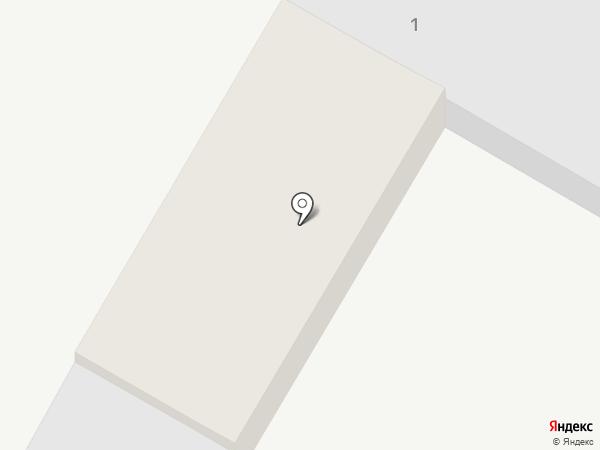 Хаджибей на карте