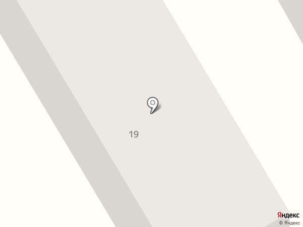 Шагрово на карте