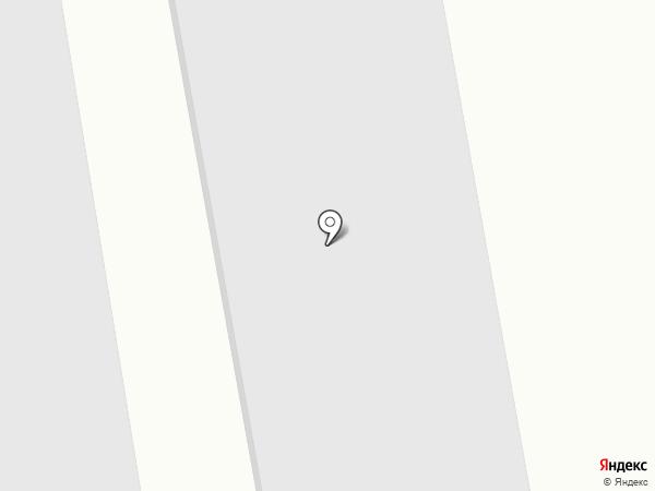 Эногруп на карте