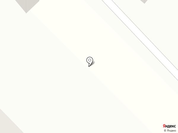 Брусмастер на карте