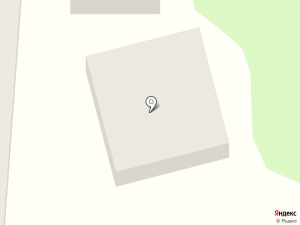 Ёлки-Палки на карте