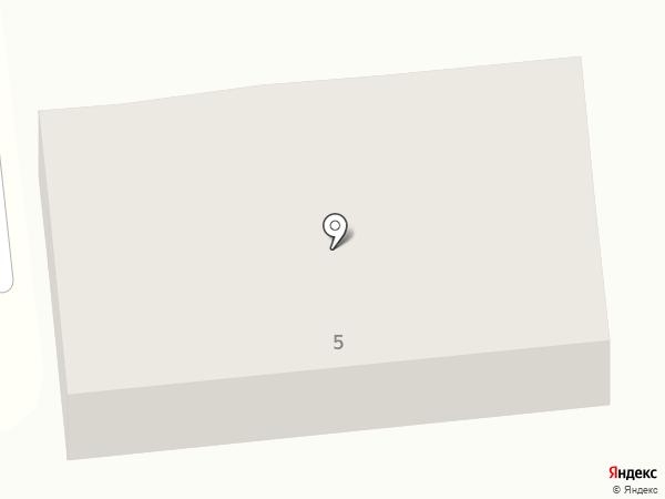Нотариус Гурская В.С. на карте