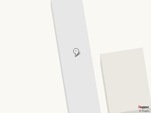 Эконика на карте