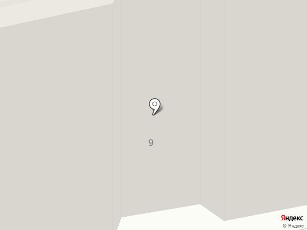 China restaurant на карте