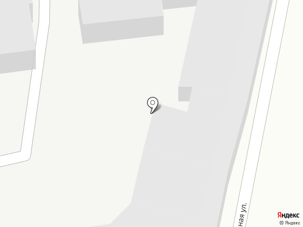 Горканализация на карте