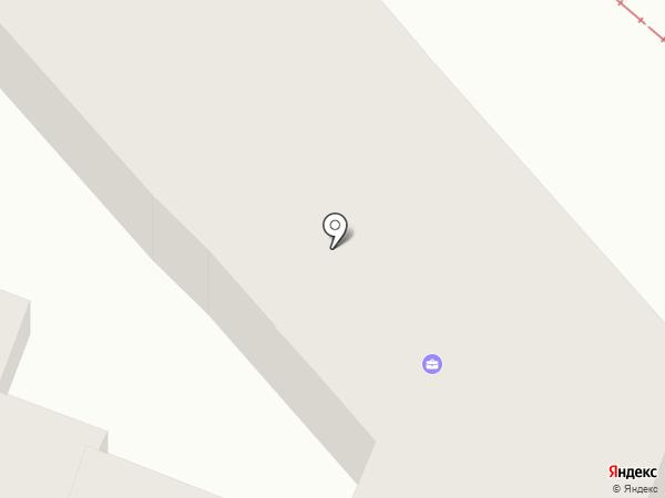 Insur-Center на карте