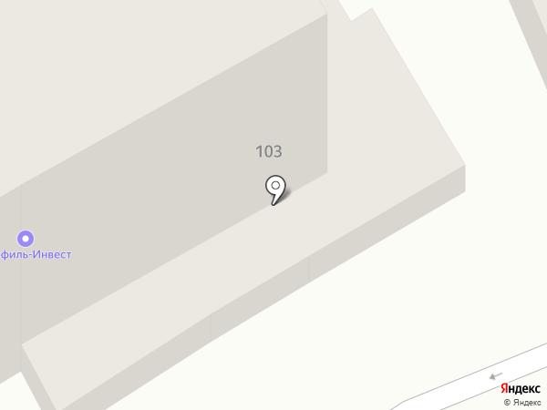 Noxsoft на карте