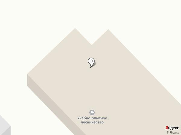 ТехГазСнаб на карте