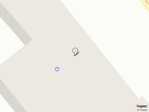 Ін-Тайм на карте