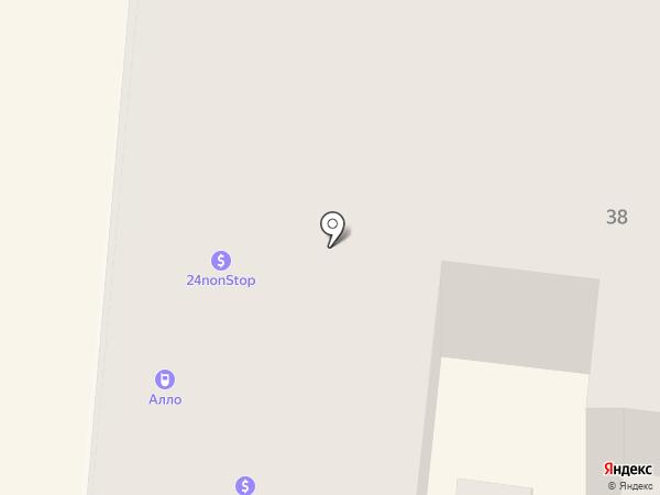 Офис-Престиж на карте
