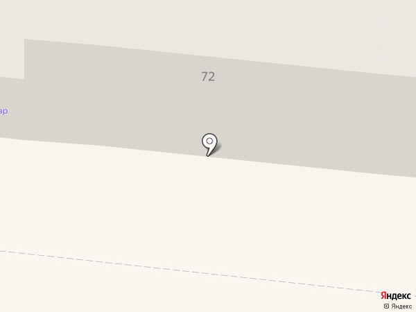 Білизна на карте