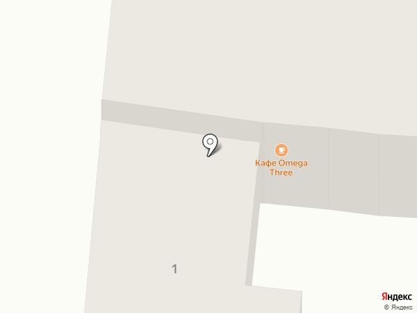Ланжерон Групп на карте