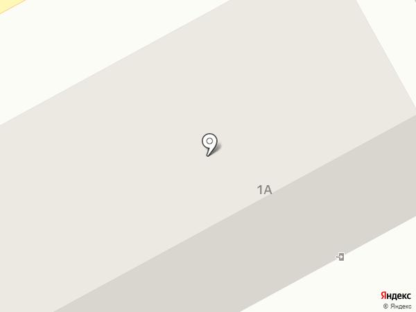 КАНЦкораллЫ на карте