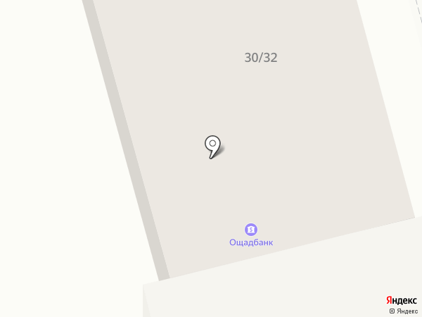 PCOD на карте