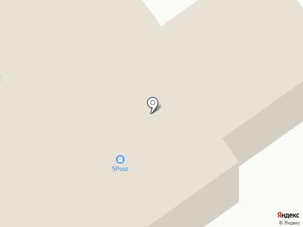 Магазин одежды на Свободной (Тосненский район) на карте