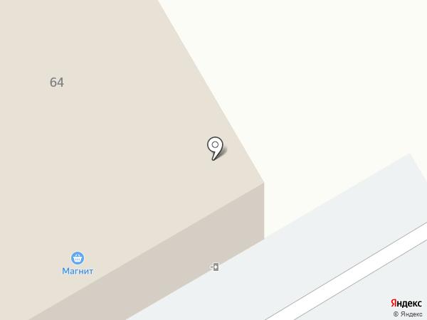 Тосненское райпо на карте