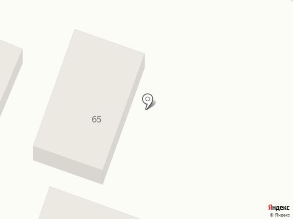 Нотариус Чос О.П. на карте