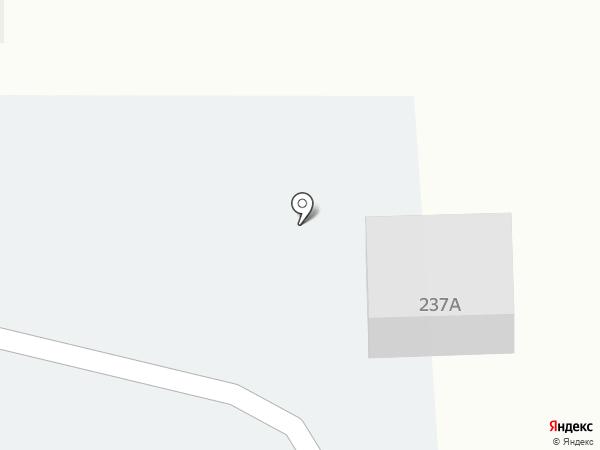 Автостоянка на Первомайской (Тосненский район) на карте