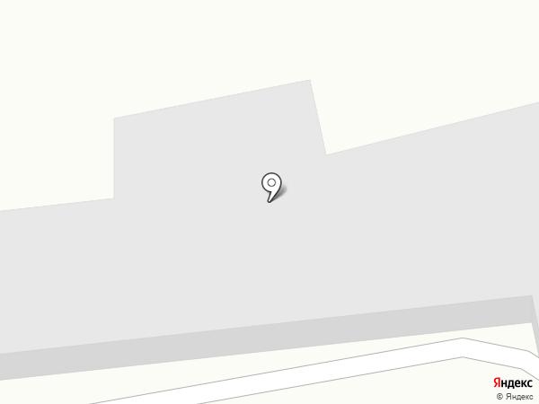 Кованный мир на карте