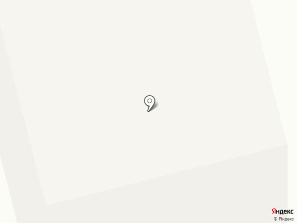Забавушка на карте