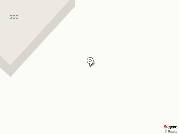 РОСТСТРОЙ на карте