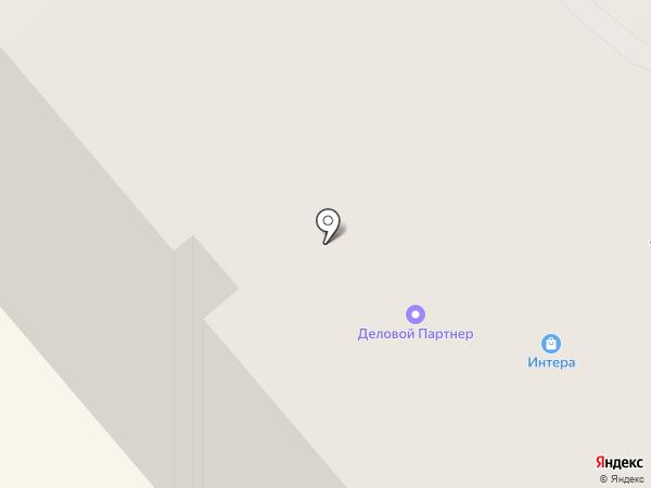 LenTel на карте