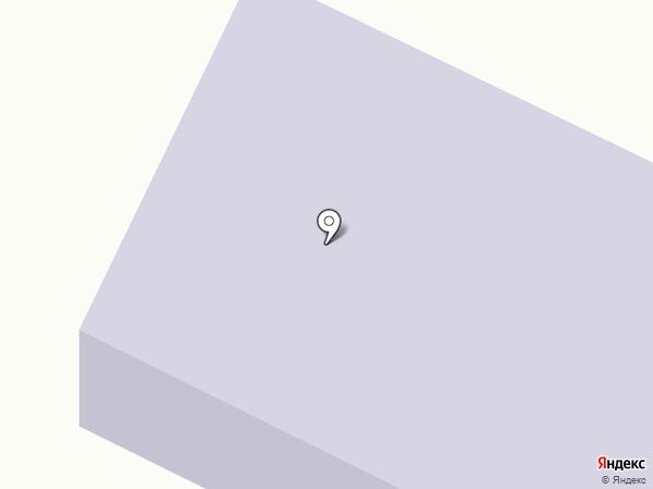 Коминтерновская Федерация Хортинга на карте