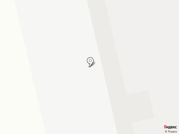 РИВЬЕРА СИТИ на карте
