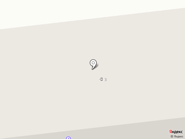 Магазин одежды и обуви на Ленинградской на карте