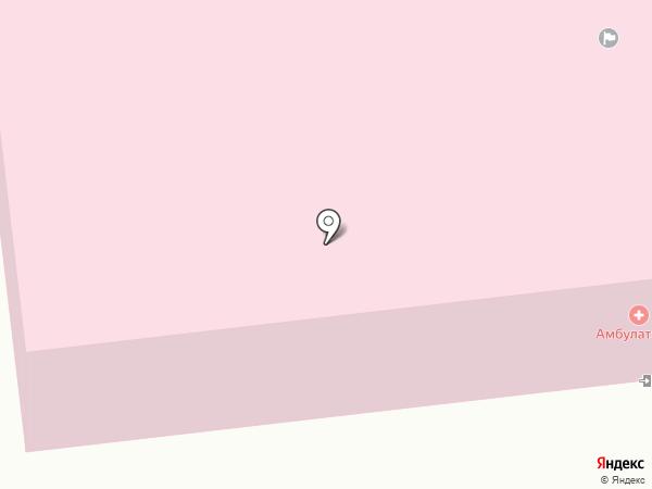 Фарма-М на карте