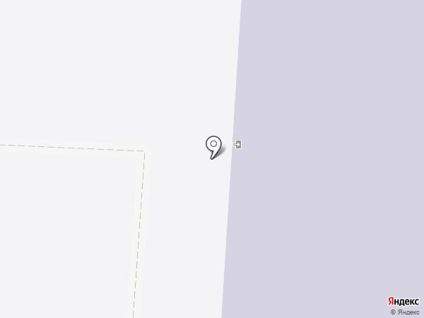 Гимназия им. Султана Баймагамбетова на карте