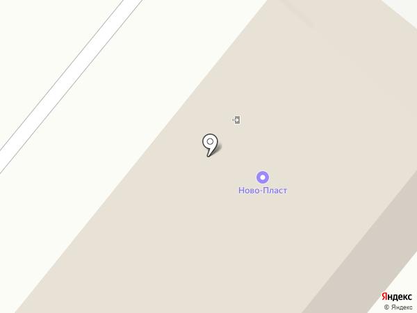 ЦРММ на карте