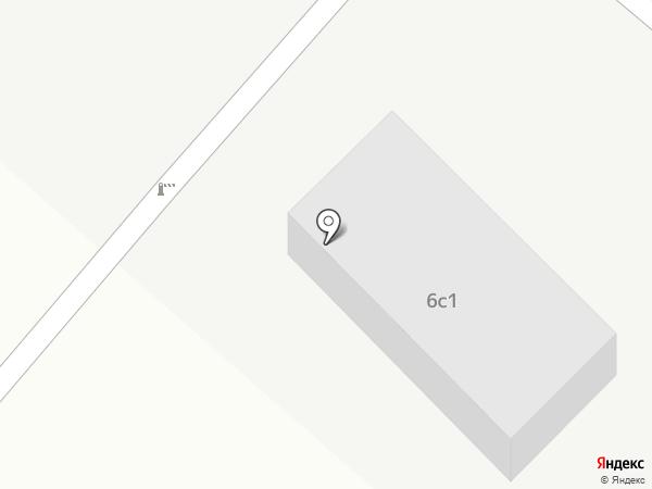 Стройдеталь на карте