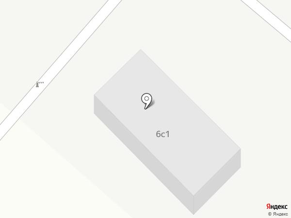 Артбетон на карте