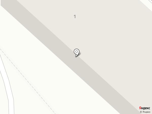 ЭКСТРИМ 53 на карте