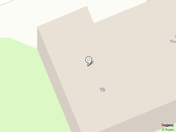 Мои документы на карте