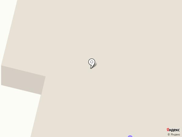 Резонанс-Авто на карте