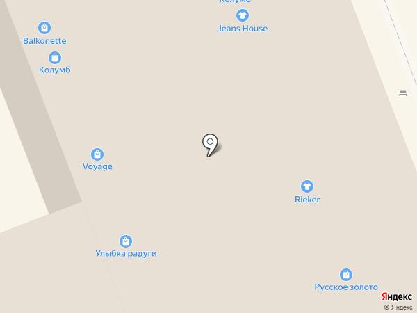 Стройка-53 на карте