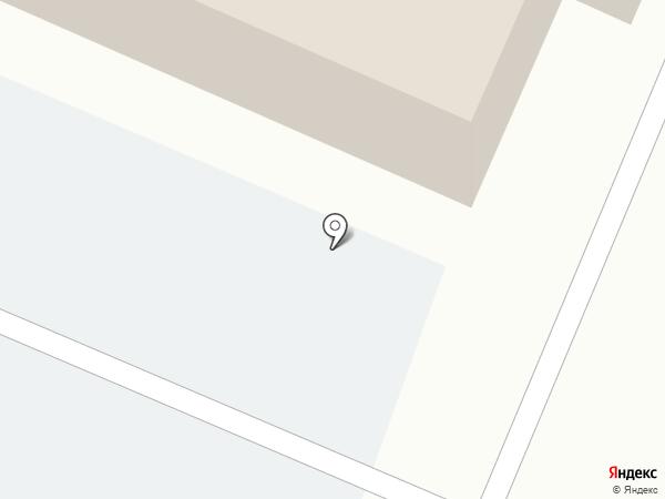 ZARAMKI на карте