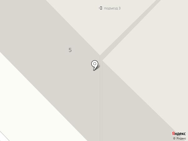 ETALON на карте