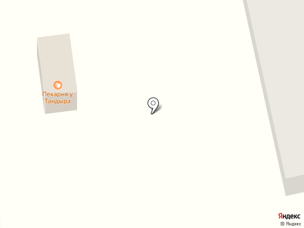Кондитерский двор на карте