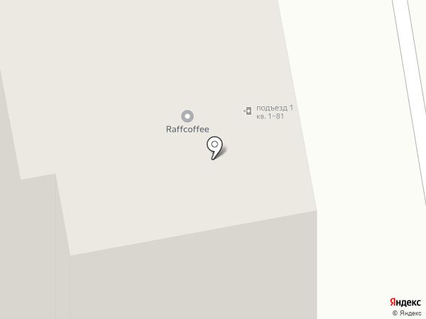 Капитель на карте