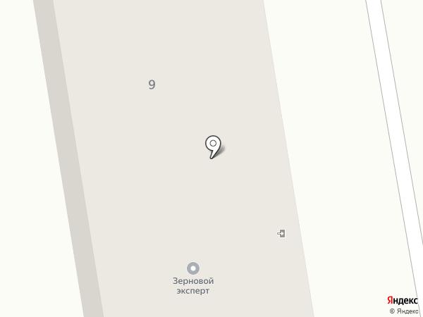 Смоленскинжсельстрой на карте